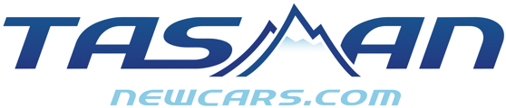 Tasman New Cars Logo
